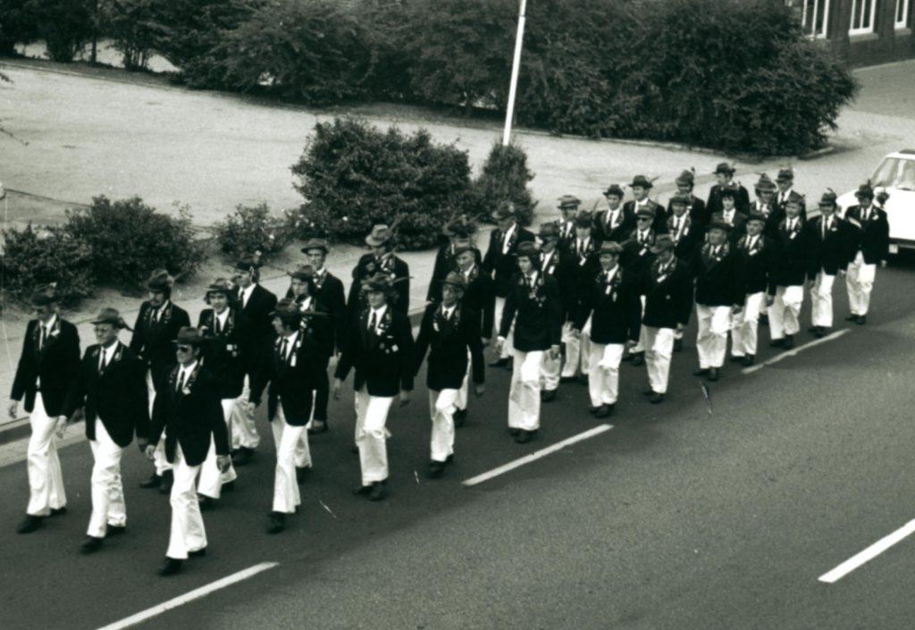 Bruderschaft 1975