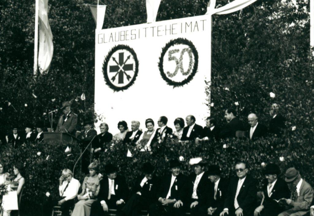 Jubiläumsrede 1975
